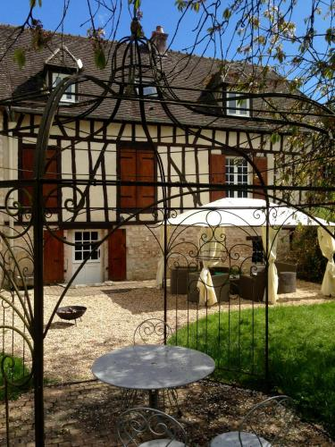 Chambre D Hotes Haute Norman on