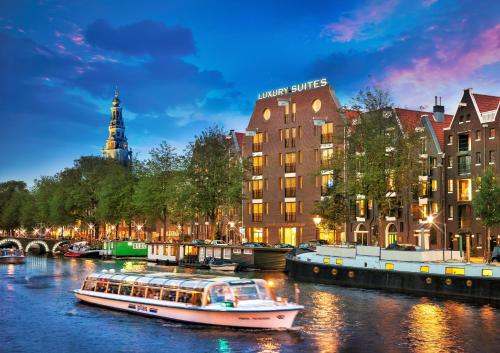 Luxury Suites Amsterdam
