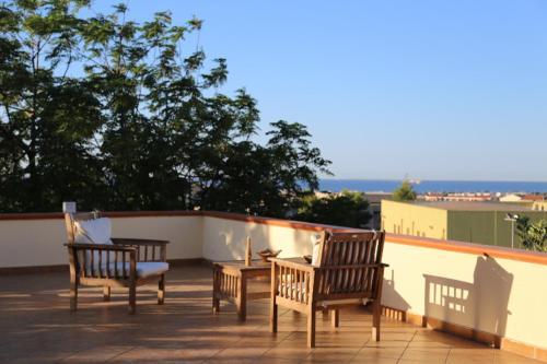 B&B Villa Sul Golfo