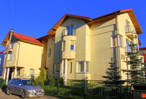 Klaipeda-Apartments