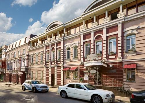 Residentsiya Izvolte Hotel This Is A Preferred Property It Provides Excellent Service Great Value And Has Brilliant Reviews From Booking Guests