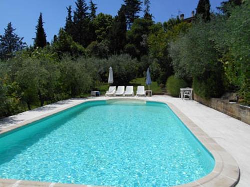 Villa Gasparri