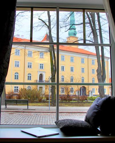 Castle square Guest house