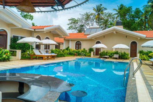 Jacks Resort