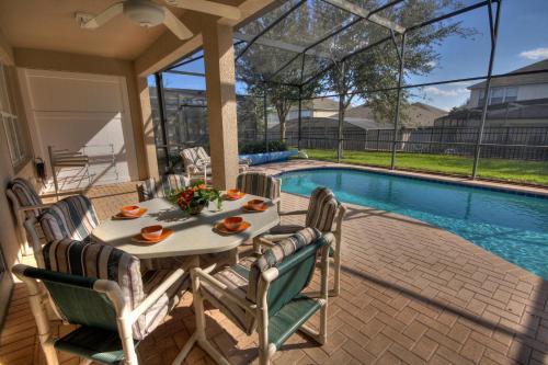 Windsor Hills Villa with Pool