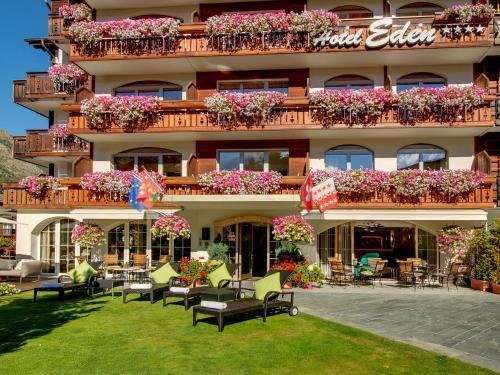 Hotel Eden Wellness