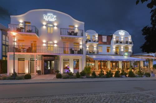 Die 10 Besten 4 Sterne Hotels In Kuhlungsborn Deutschland Booking Com