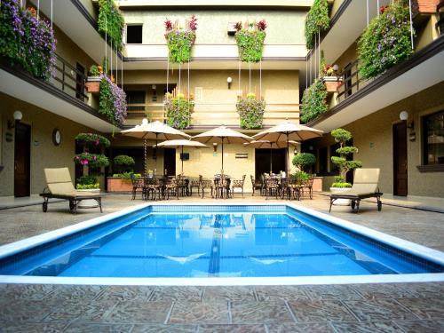 Los 10 mejores hoteles de 4 estrellas de Córdoba, México ...