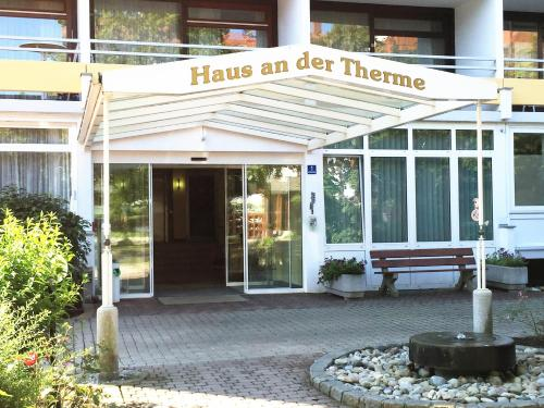 Haus an der Therme Appartement 123