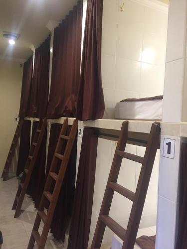 Ld Ubud Hostel