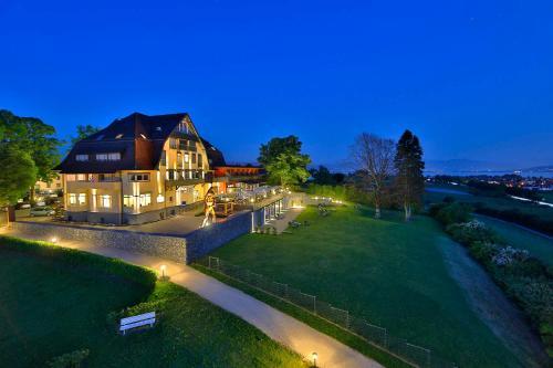 Bodensee-Hotel Sonnenhof