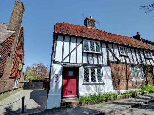 Merryfield Cottage
