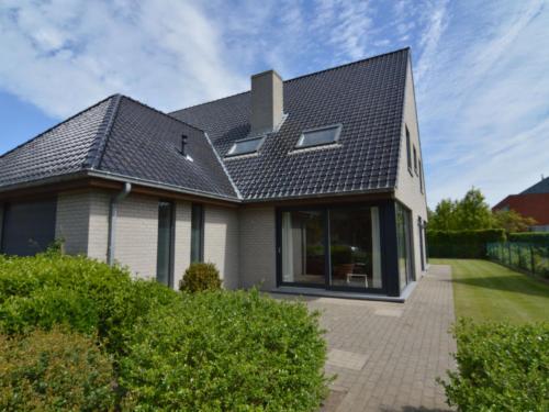 Villa Oostende