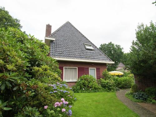 Apartment Guurtjeshof