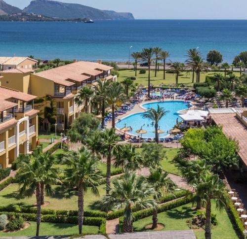 Best Restaurants In Pollensa: The 10 Best Serviced Apartments In Port De Pollensa, Spain