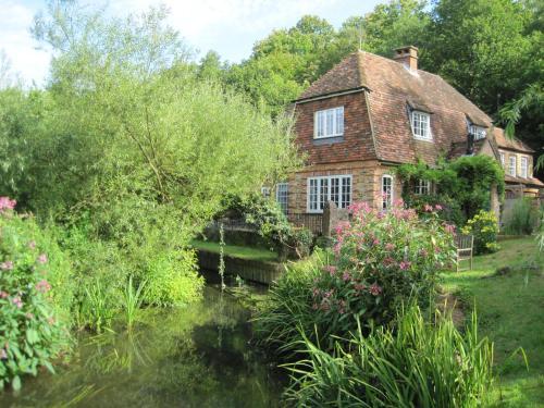 Tilford Mill Cottage