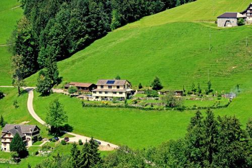 Sonnmatt Bergpension & Gesundheitszentrum
