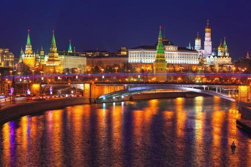 Hostel Kremlin Lights