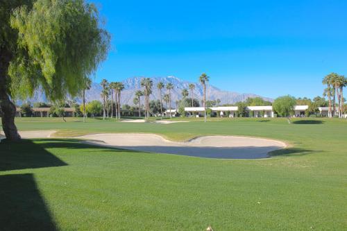 Palm Springs-Desert Princess Country Club
