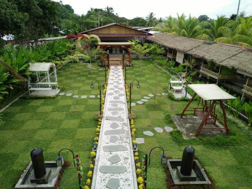 Green Asri Villa
