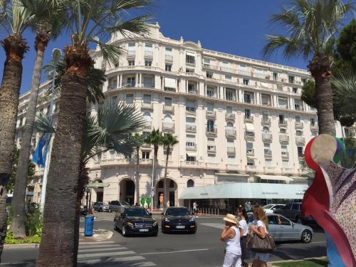 Apartment Croisette Miramar