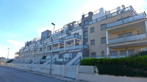Apartamento en Oliva Nova