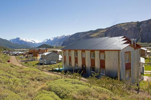 Hosteria Alma de Patagonia