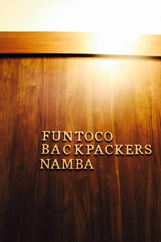 Funtoco Backpackers Namba