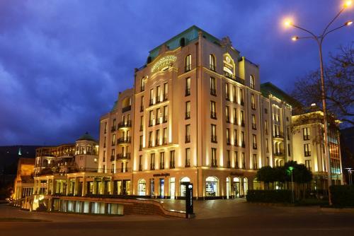 The 10 Best 5 Star Hotels In Tbilisi Georgia Booking Com