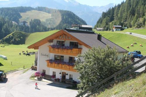 Haus Sennhof