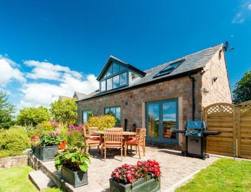 Lea View Cottage