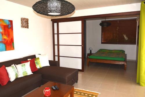 Appartement Villa Taina