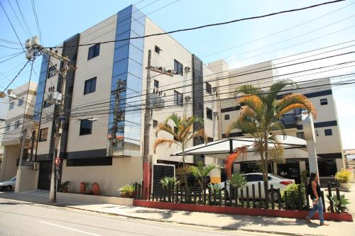Belas Artes Hotel