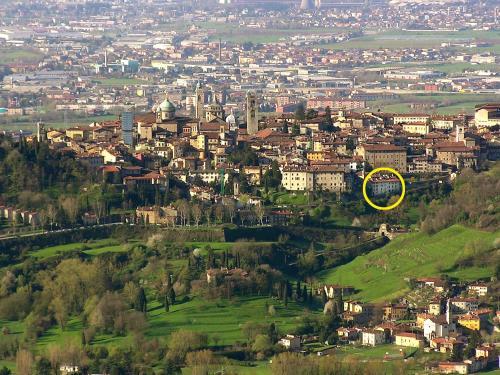 Provincia di bergamo i 10 migliori appartamenti for Appartamenti bergamo