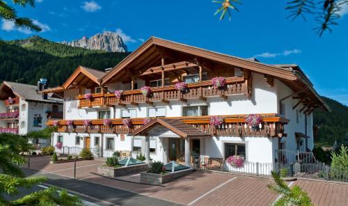 Residence Villa Gran Baita