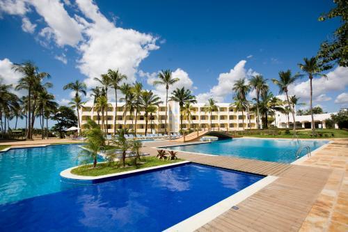 9 wellnesshotels in de regio Maranhão Booking.com
