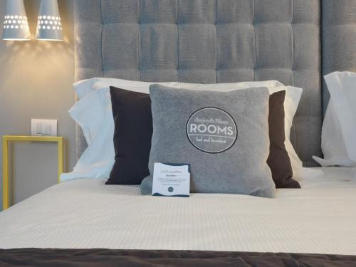 Anjoy&Bleev Rooms