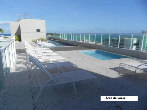 Apartamento JTR Praia de Jatiuca