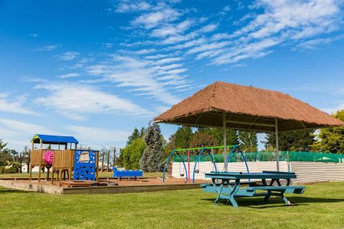 North South Holiday Park