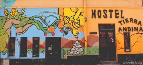 Tierra Andina Hostel