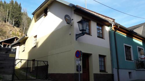 Metnitzer Haus