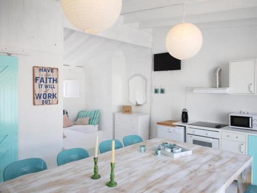 Holiday Home Casa Azul