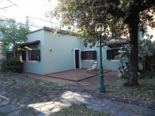 Locazione turistica Villa Nicodemi - Casina / Cottage