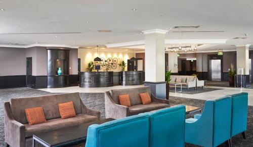 Double Tree by Hilton Coventry