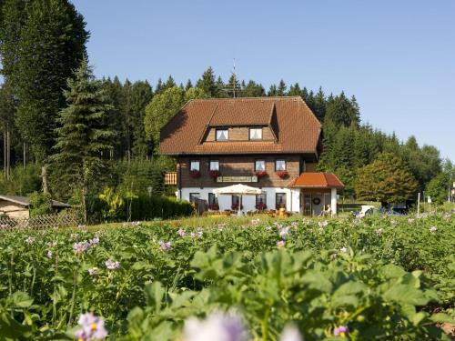 Gasthaus Schweizerhof