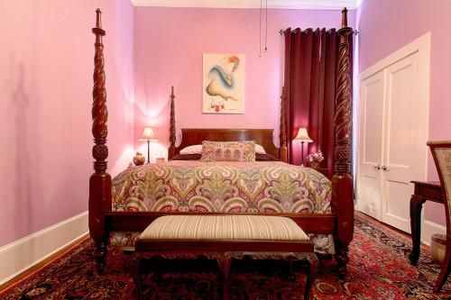 R&B Bed and Breakfast - Adult Only