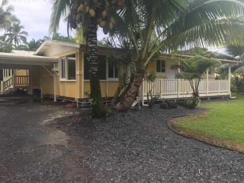Aaron's Cottage