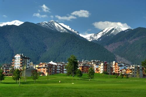 Pirin Golf Villa Nataly