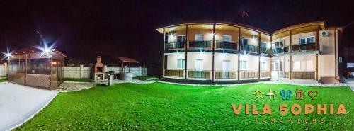 Vila Sophia