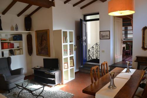 Il Magnifico apartment